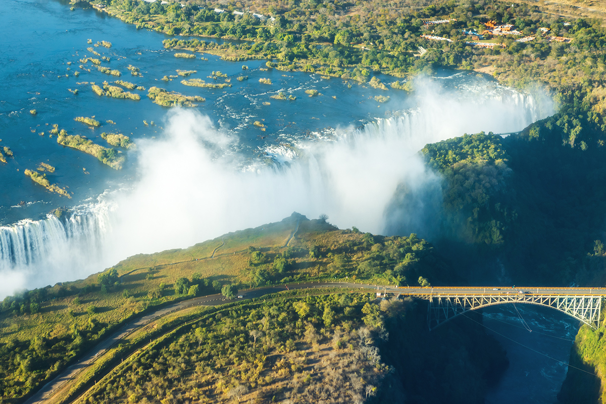 15 day Victoria Falls, Kruger and Cape Town – 2018