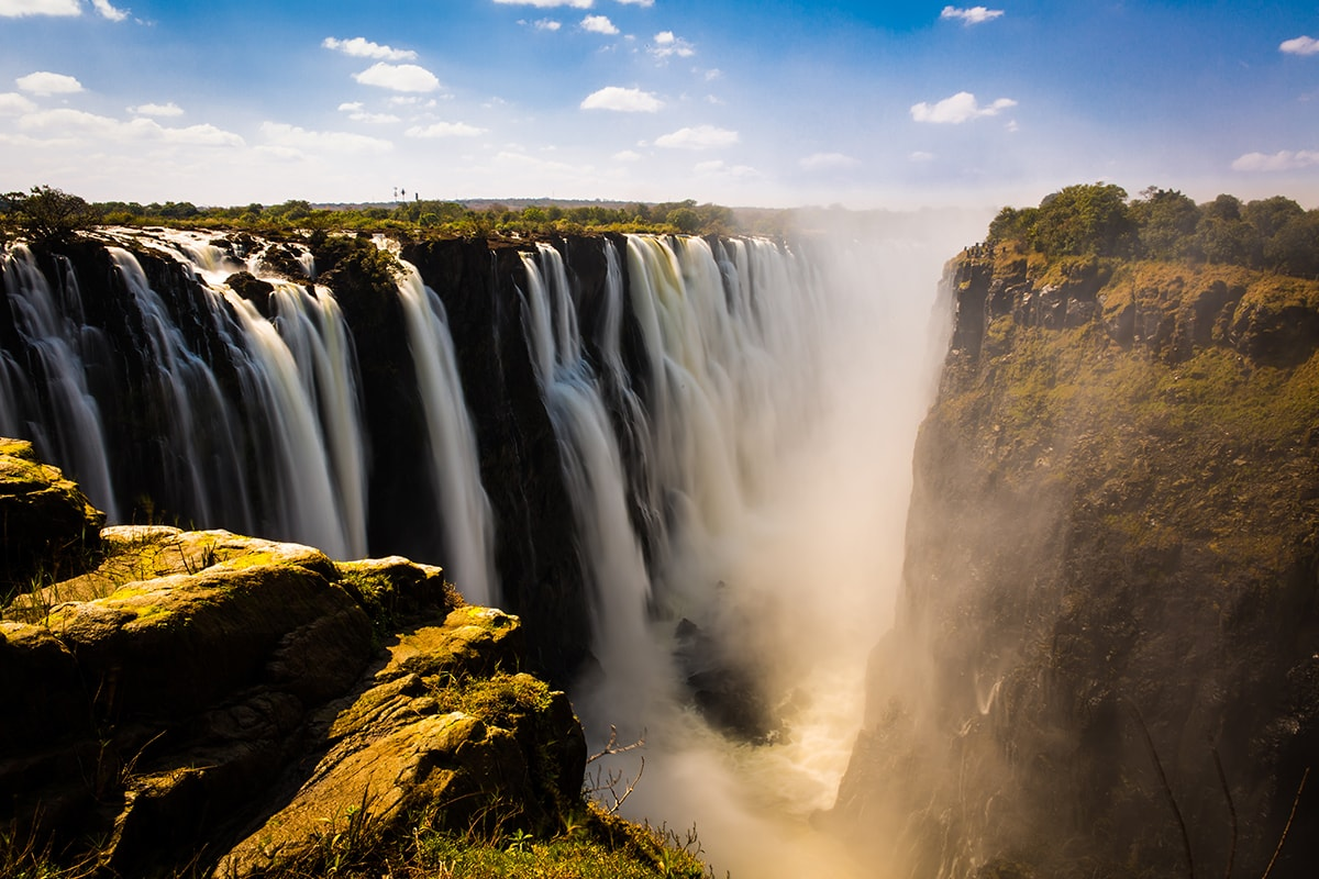 15 day Victoria Falls, Kruger and Cape Town with flights