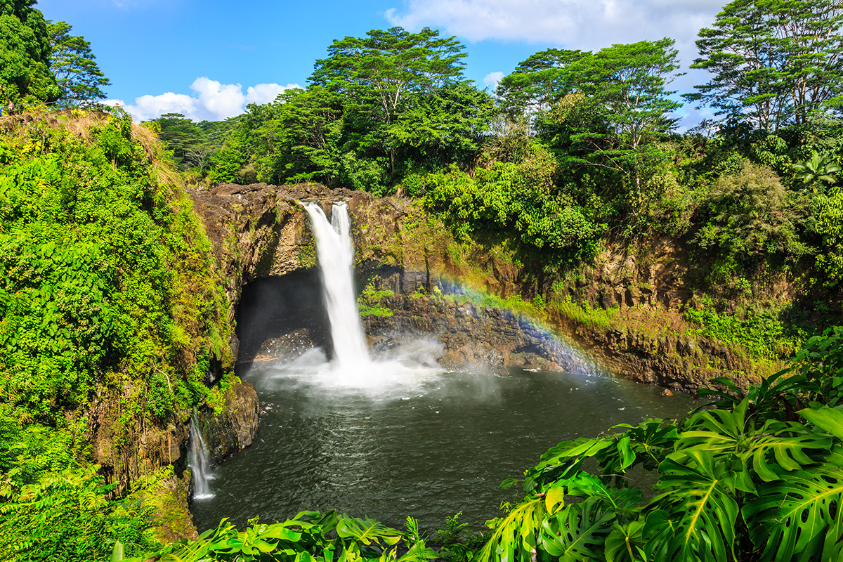12 day Around Hawaii Cruise Package with Flights