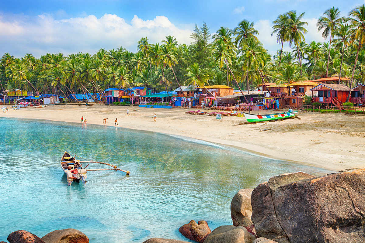 24 day India Tour and Spice Route Cruise Package with Flights