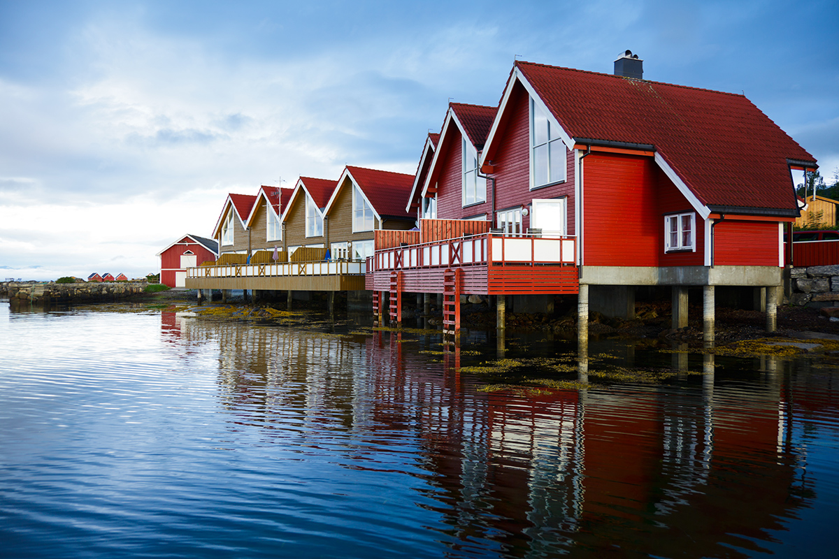 16 day Journey to the North Cape Cruise Package with Flights