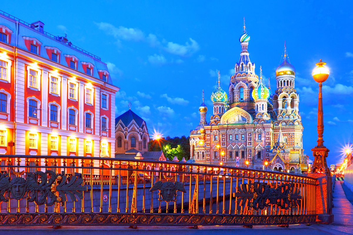 18 day Northern Europe Cruise Package with Flights