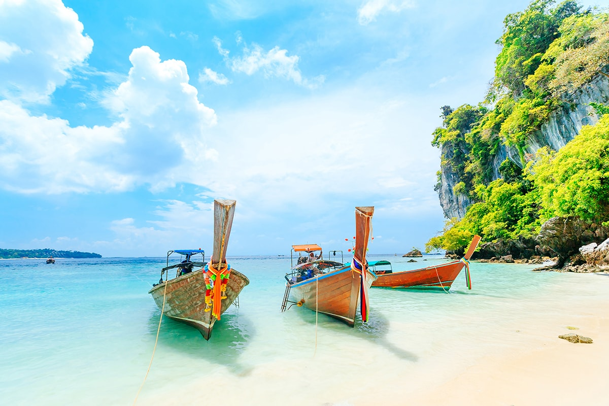 8 day Singapore, Penang and Phuket cruise package with Singapore Airlines flights