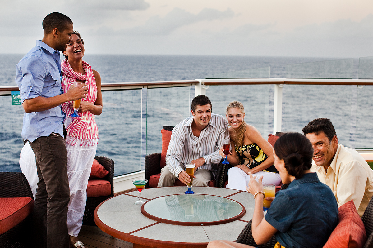 10 Day South Pacific Cruise Package