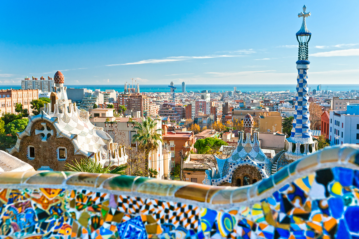 13 day Western Mediterranean Cruise Package and Barcelona with Flights – Travel Frenzy