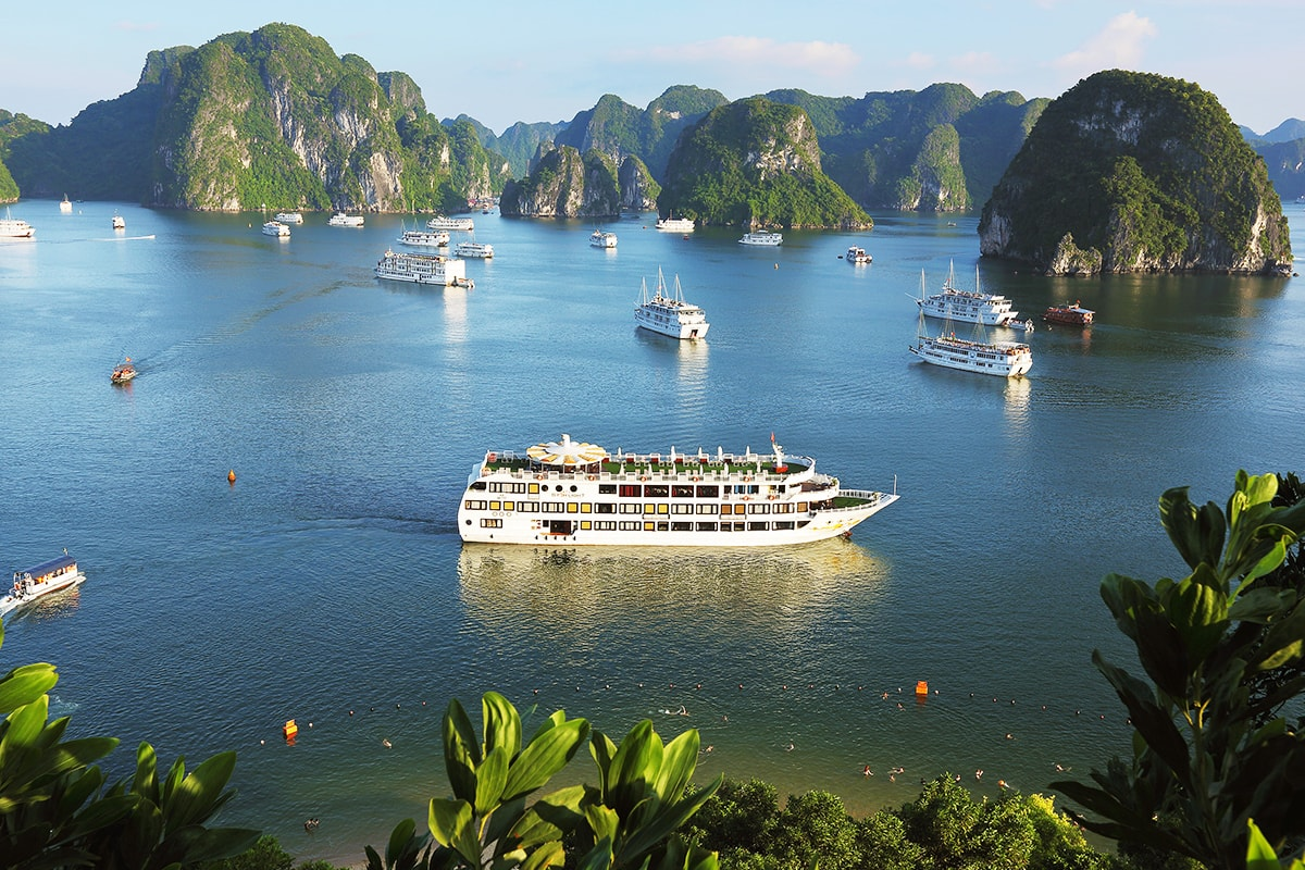 14 Day Luxury Insights of Vietnam and Cambodia