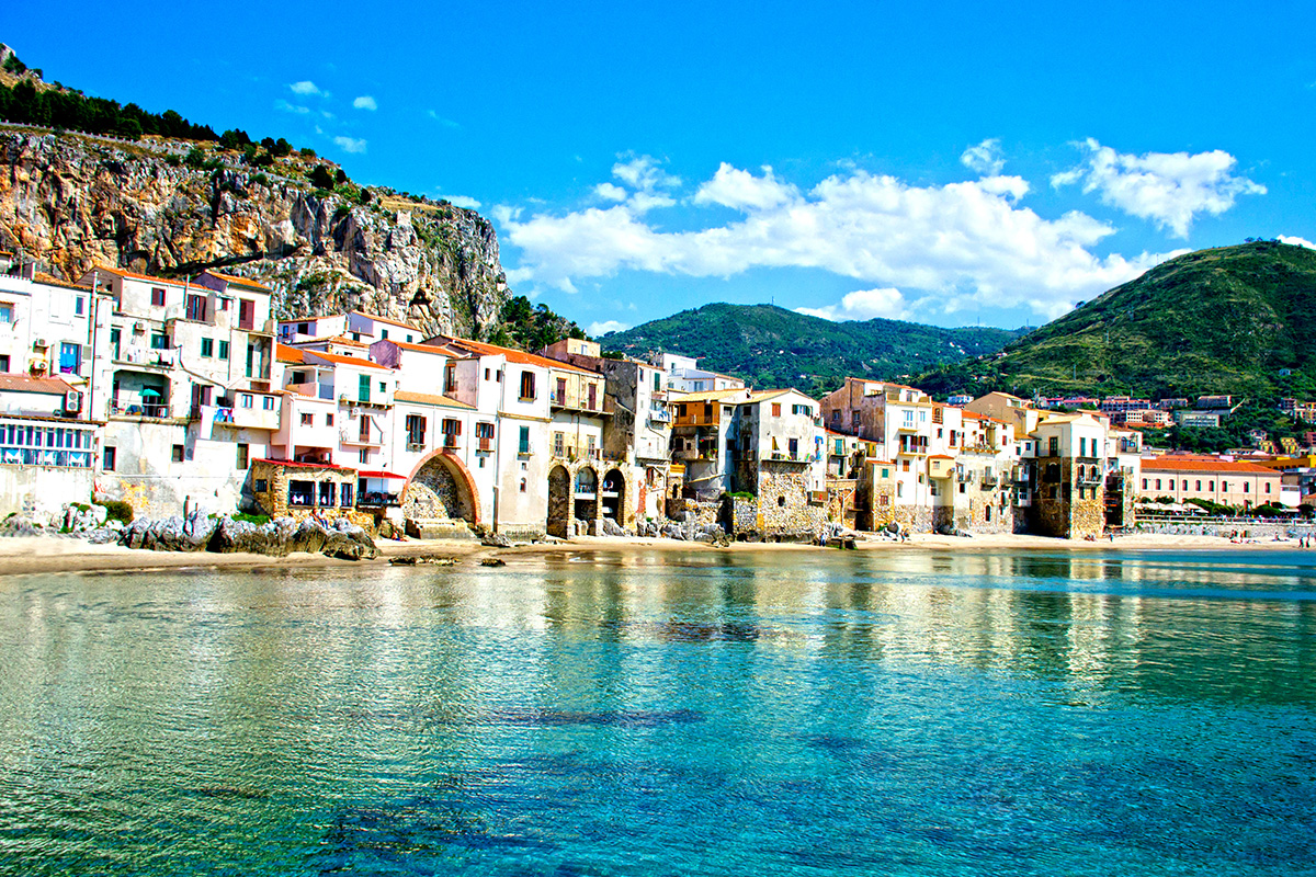 17 Day Best of Italy & Sicily tour
