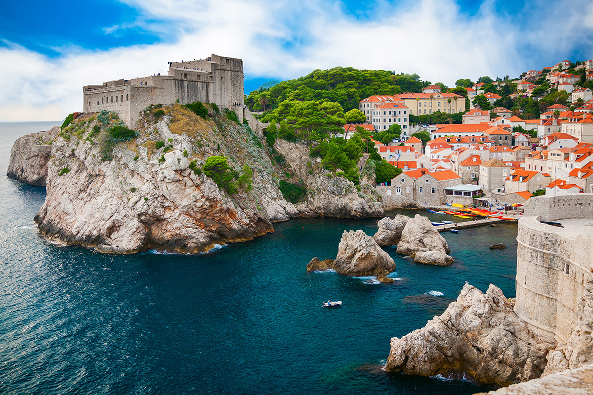 19 Day Classical Italy tour & deluxe Greek Isles cruise