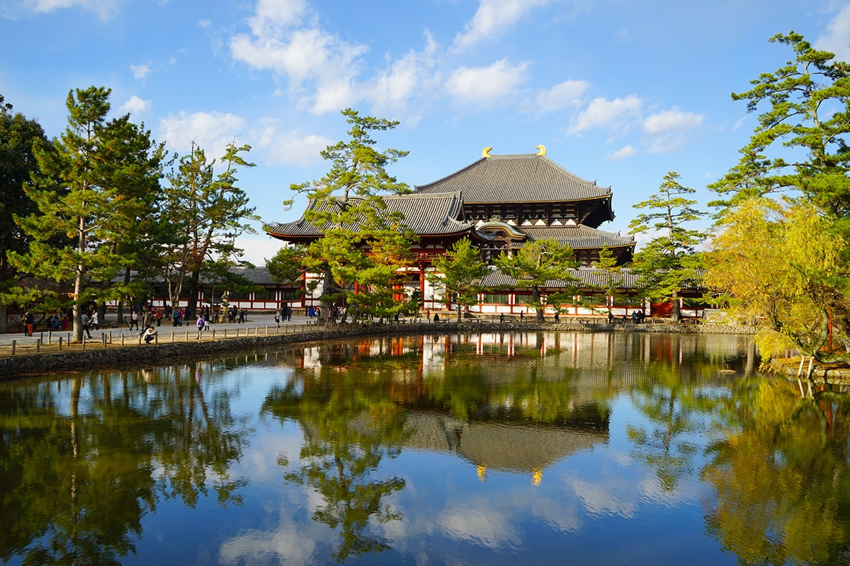 15 Day Discover Japan Tour with Qantas