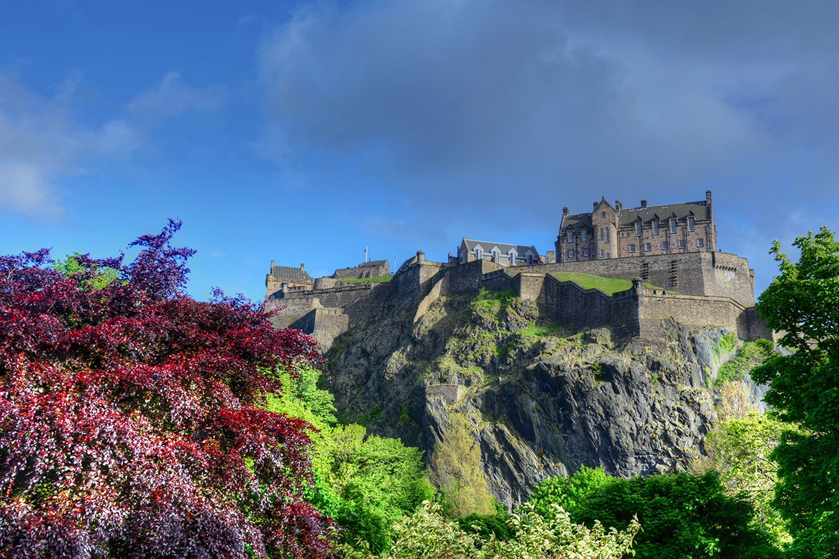9 Day England & Scotland Tour with flights