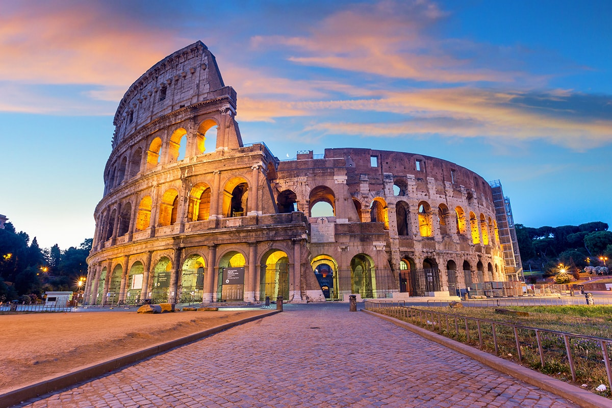 Small Group Day Tours In Italy