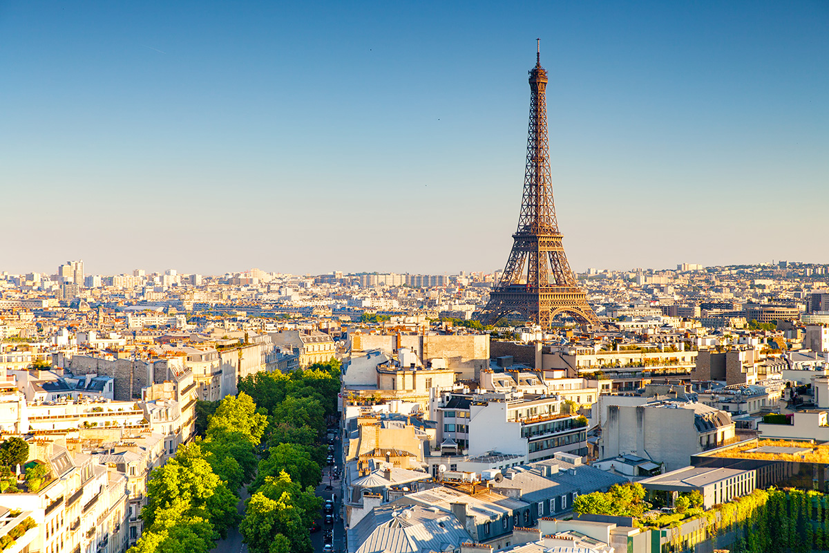 18 Day France, Italy & Eastern Europe tour – Travel Frenzy