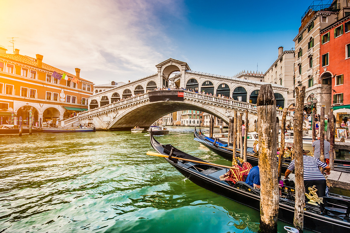 24 Day Grand Italy & Sicily tour with Mediterranean Cruise