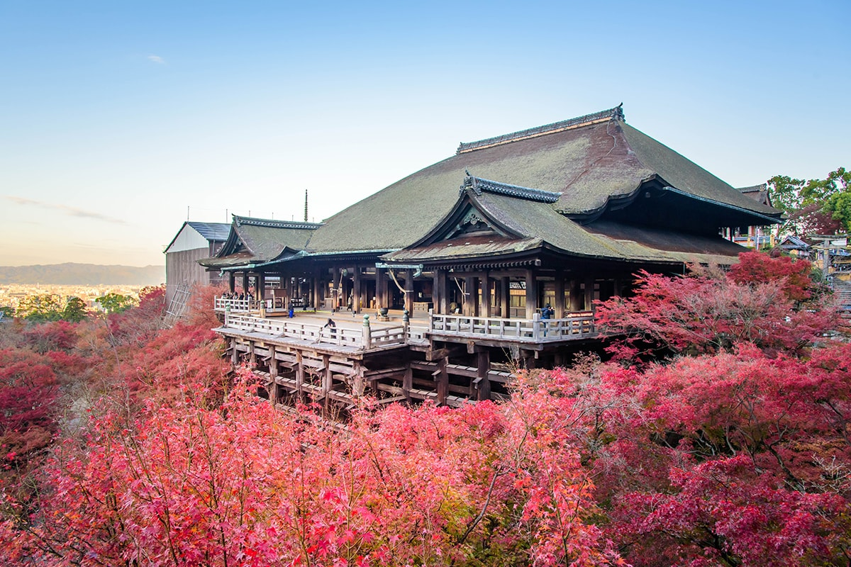 23 Day Japan & South Korea Encompassed tour with flights
