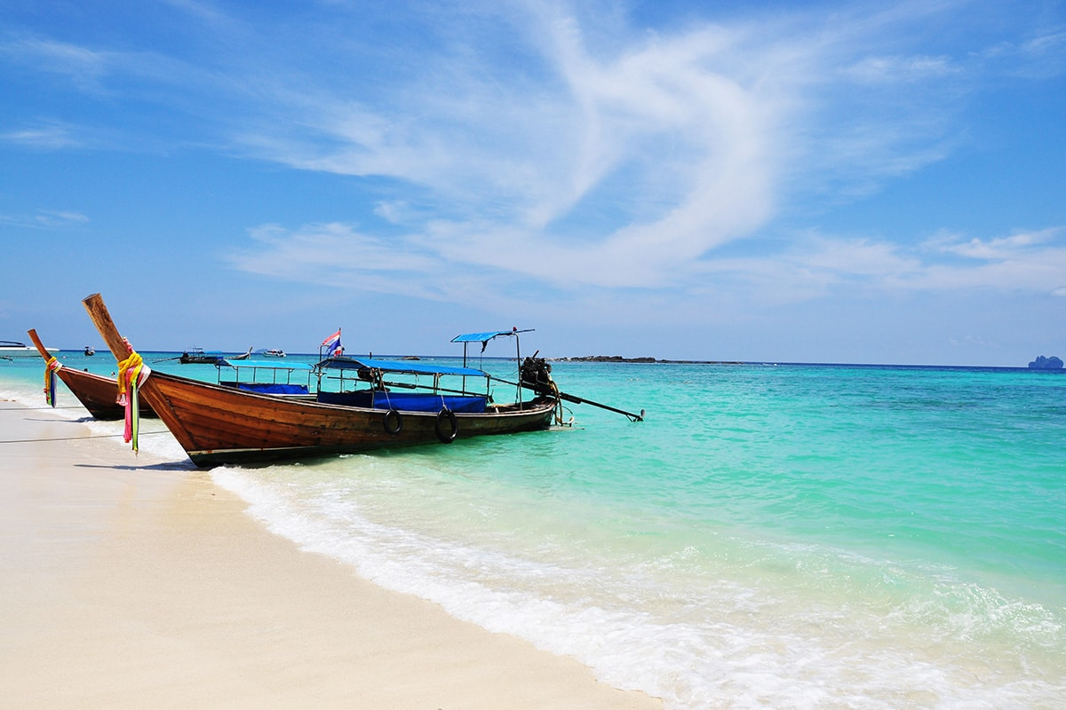 13 Day Thailand Tour with Phuket Beach Break