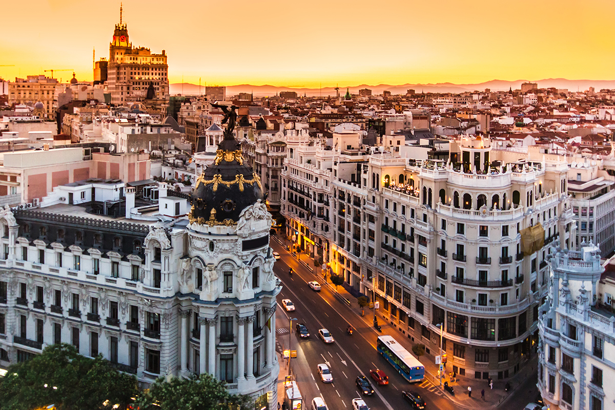 11 Day Spain & Portugal Tour
