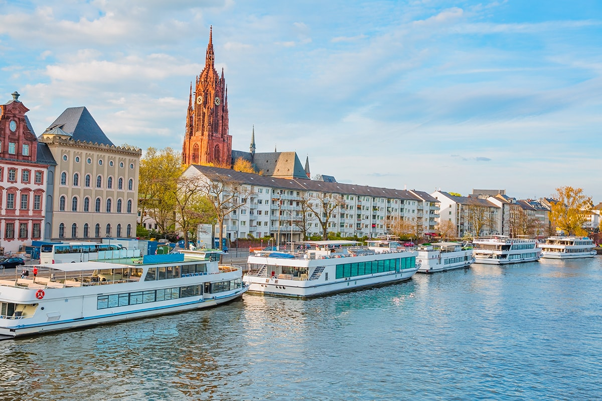 11 Day Switzerland, Germany & Eastern Europe Tour with flights
