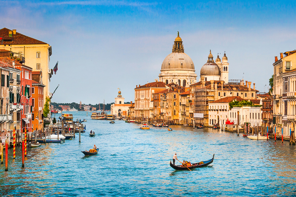 12 Day Treasures of Italy Tour