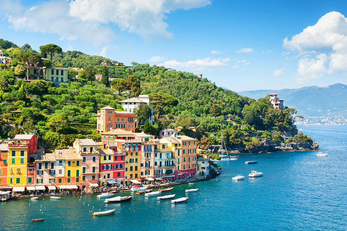 22 Day Greece & Italy Discovery tour