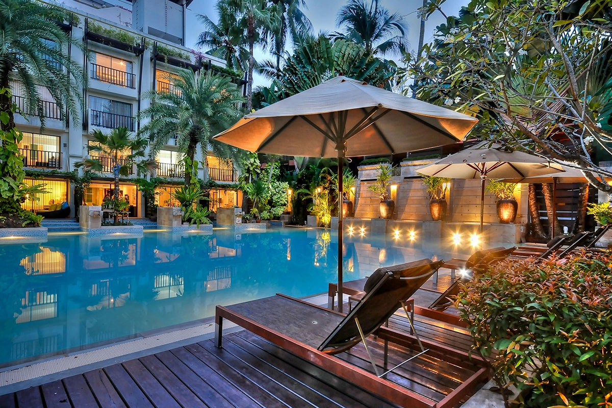 Burasari Resort Phuket
