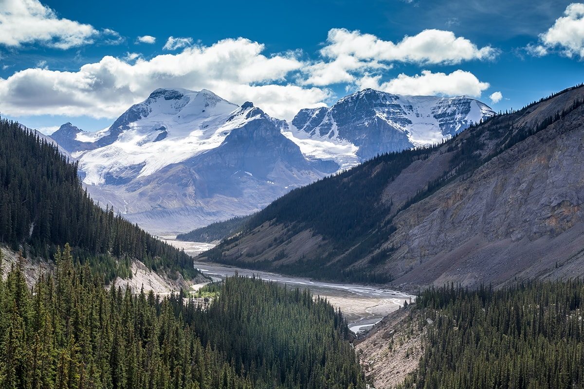 14 Day Best of the Rockies & Alaska cruise