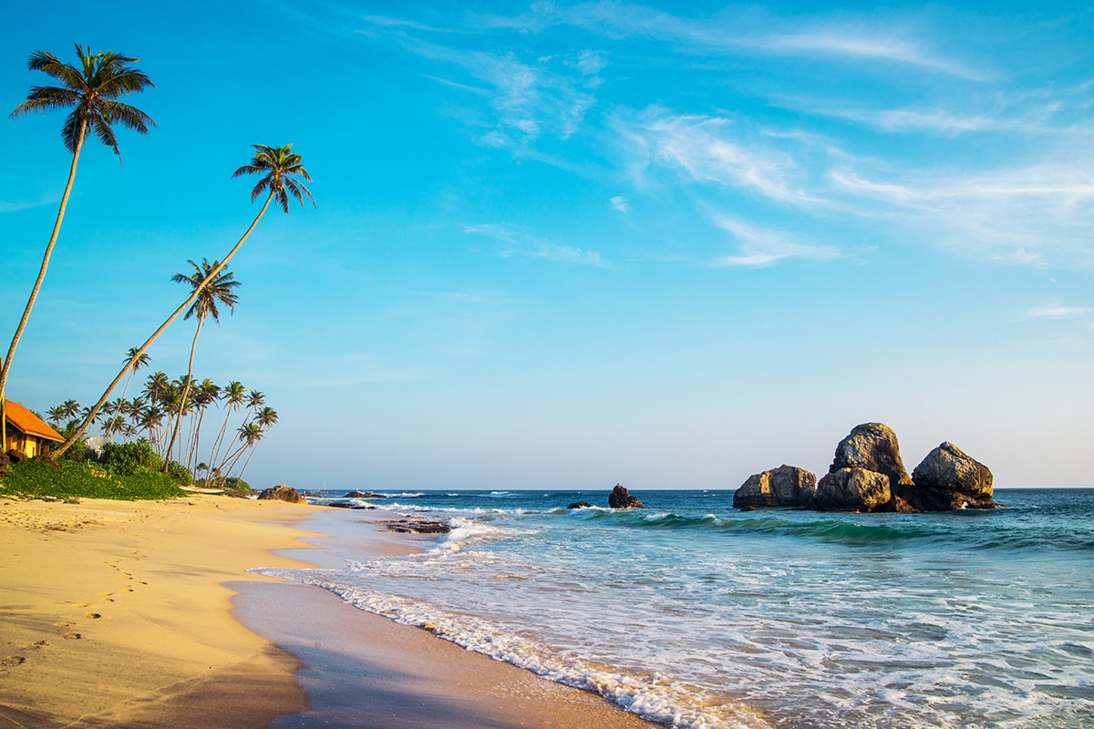 16 Day Sri Lanka Discovery with flights