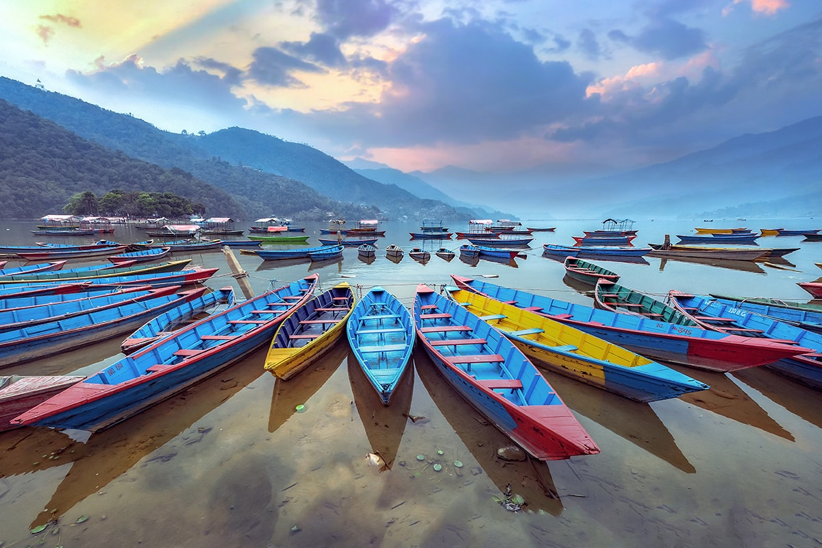 11 Day Best of Nepal Tour with Flights
