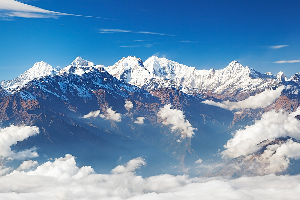 11 Day Best of Nepal Tour with Flights – End of Year Sale