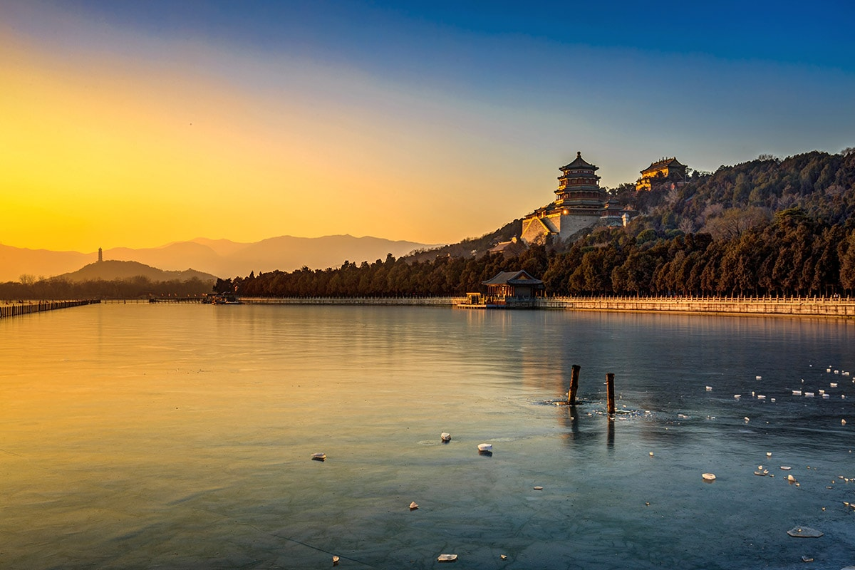 China Sampler Tour & Japan Cruise with flights