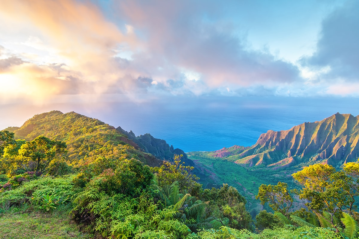 12 day Honolulu and Hawaiian Islands Cruise package with flights