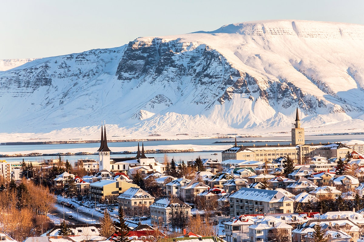 19 Day Norway, Sweden, Finland & Iceland with Flights