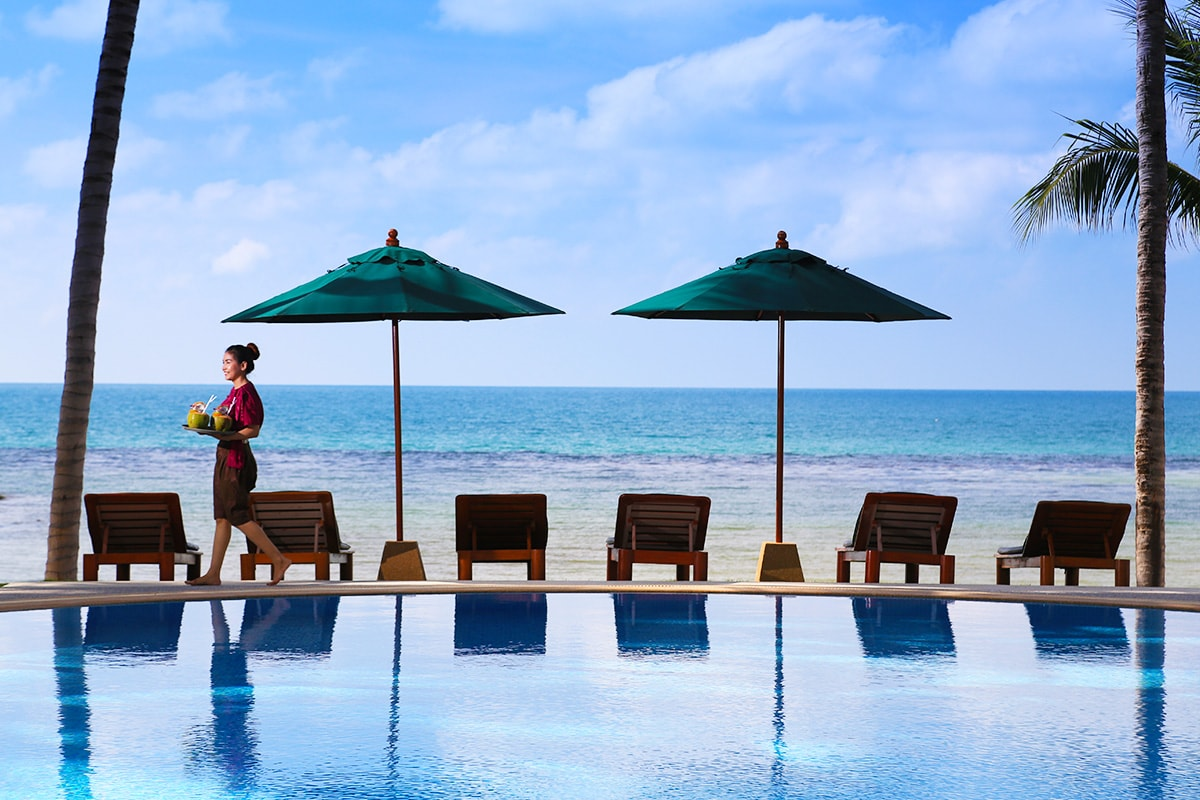 Manathai Resort Koh Samui – 4 Star