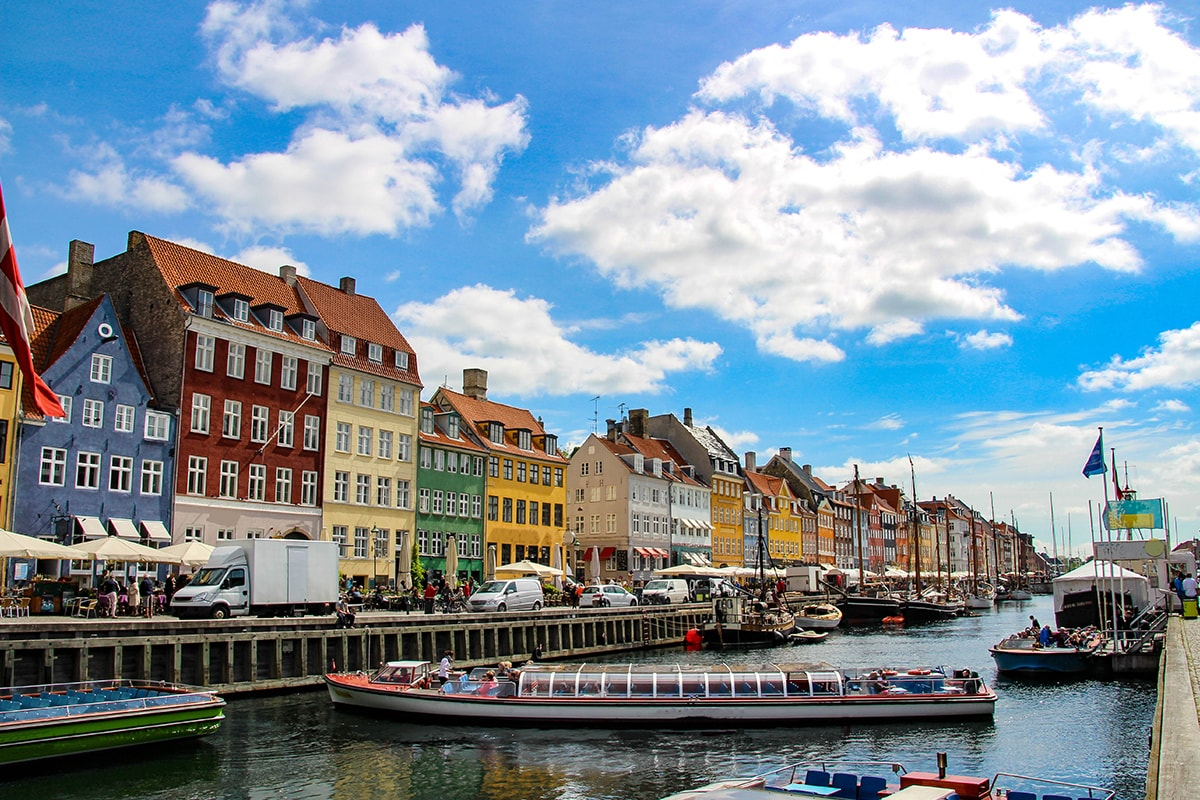 17 Day Spectacular Scandinavia & Norway Cruise with Flights