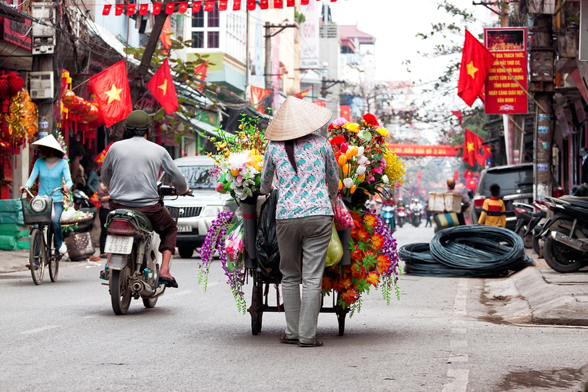 9 or 11 day Vietnam tour with flights