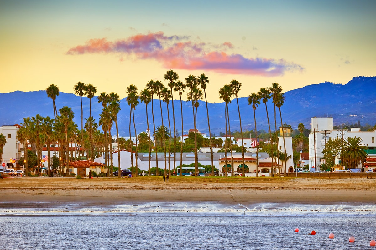 22 day California Self-Drive and Holland America Mexican Riviera Cruise package with flights