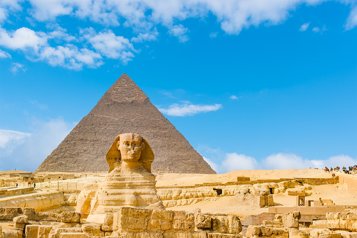 13 Day Best Of Egypt Tour With Nile Cruise And Emirates
