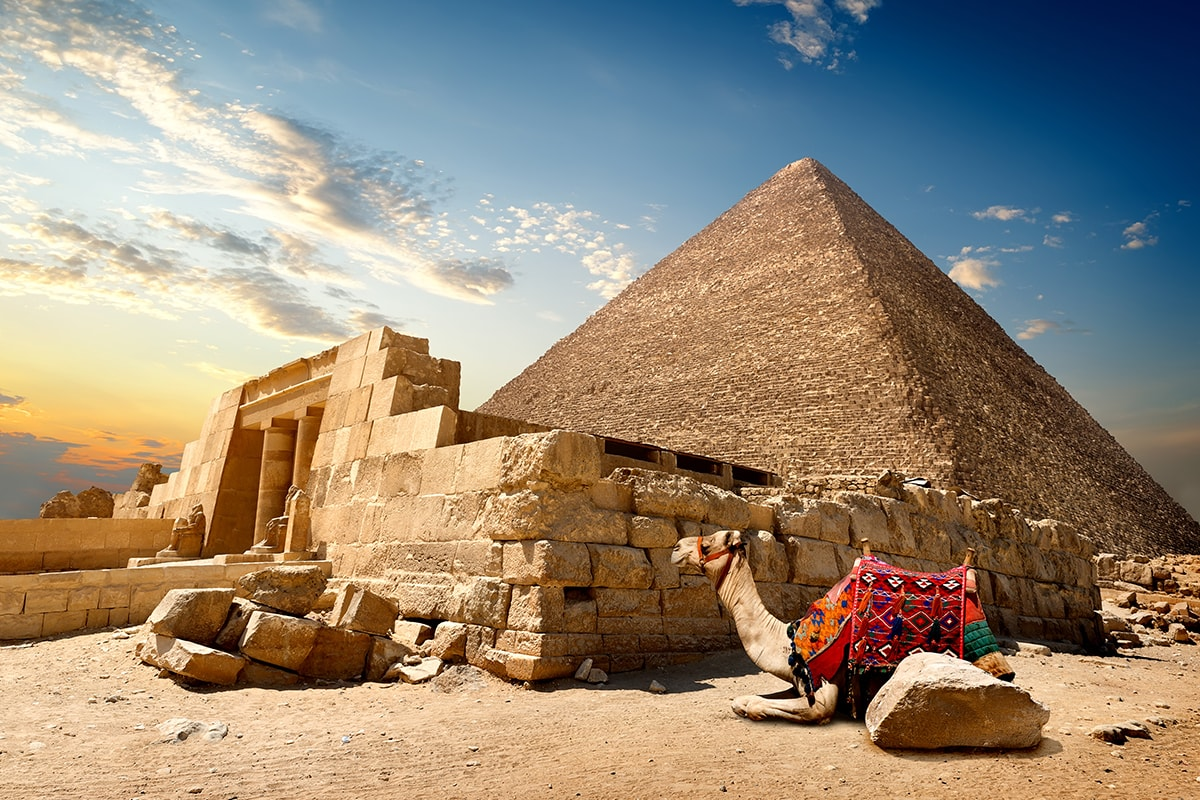 Best of Egypt & Jordan tour with flights