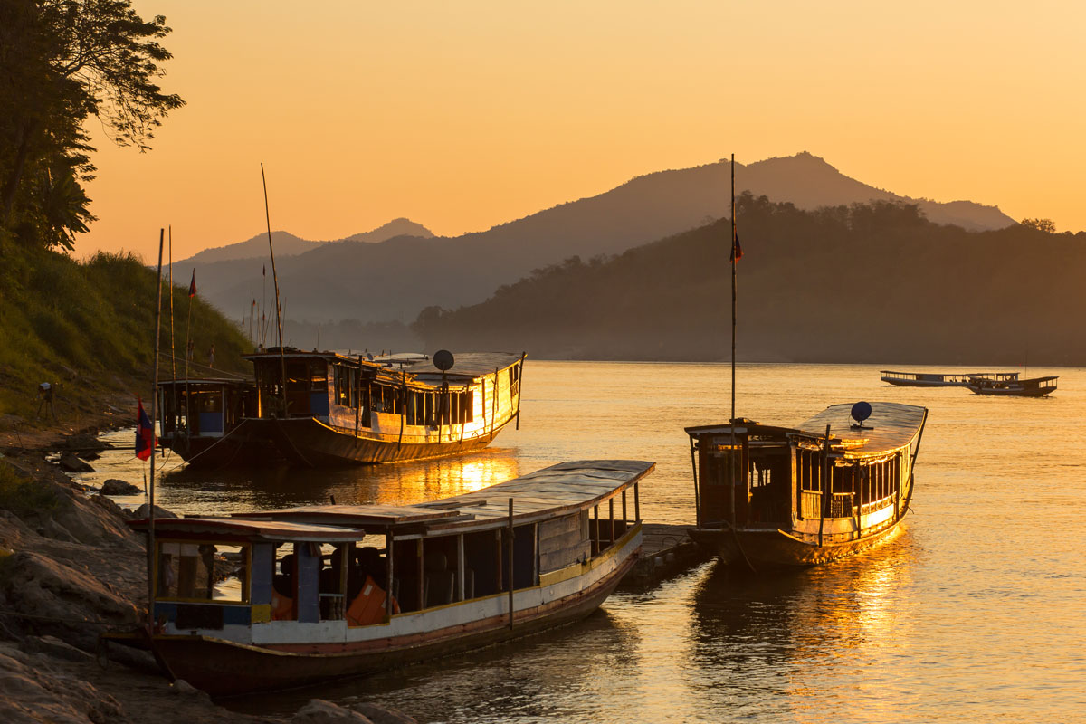 20 day Vietnam and Cambodia tour with Halong Bay and Mekong River cruise with flights
