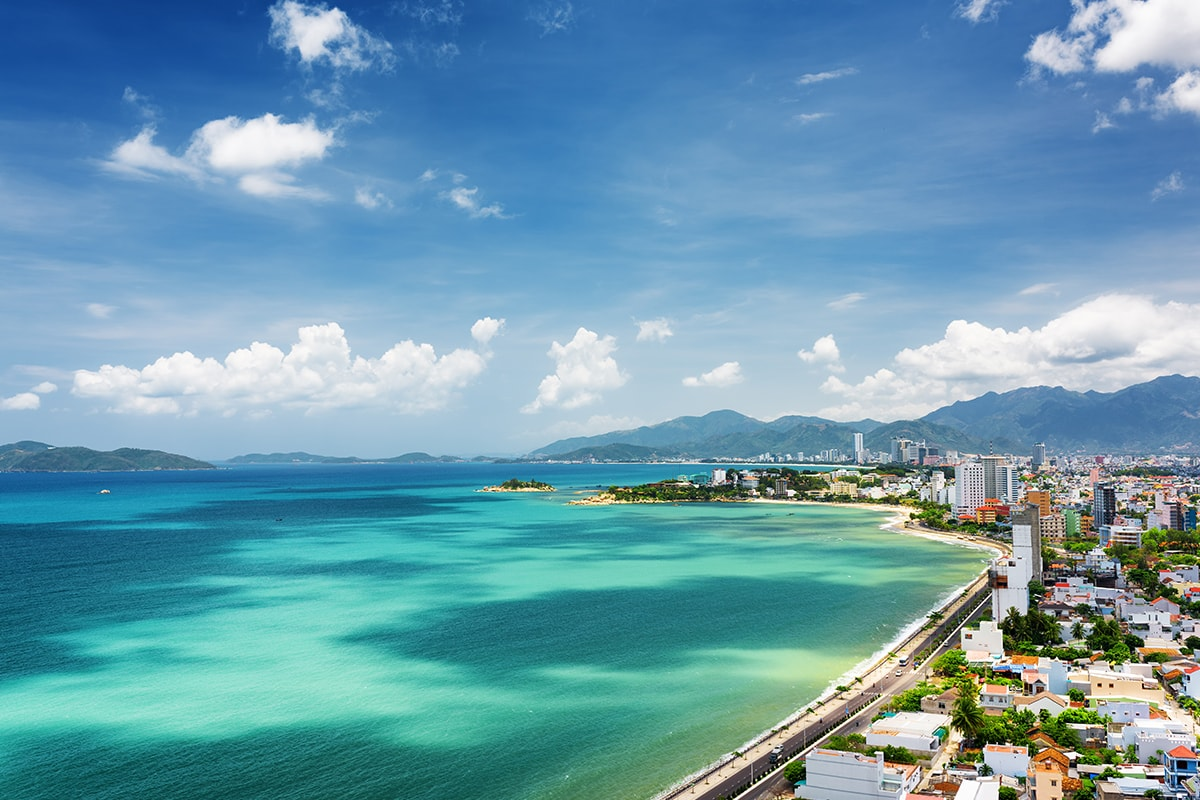 14 day Best of Vietnam tour with Nha Trang beach break and flights