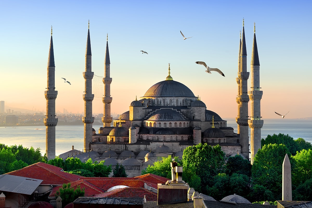 10 Day Taste of Turkey with Emirates flights