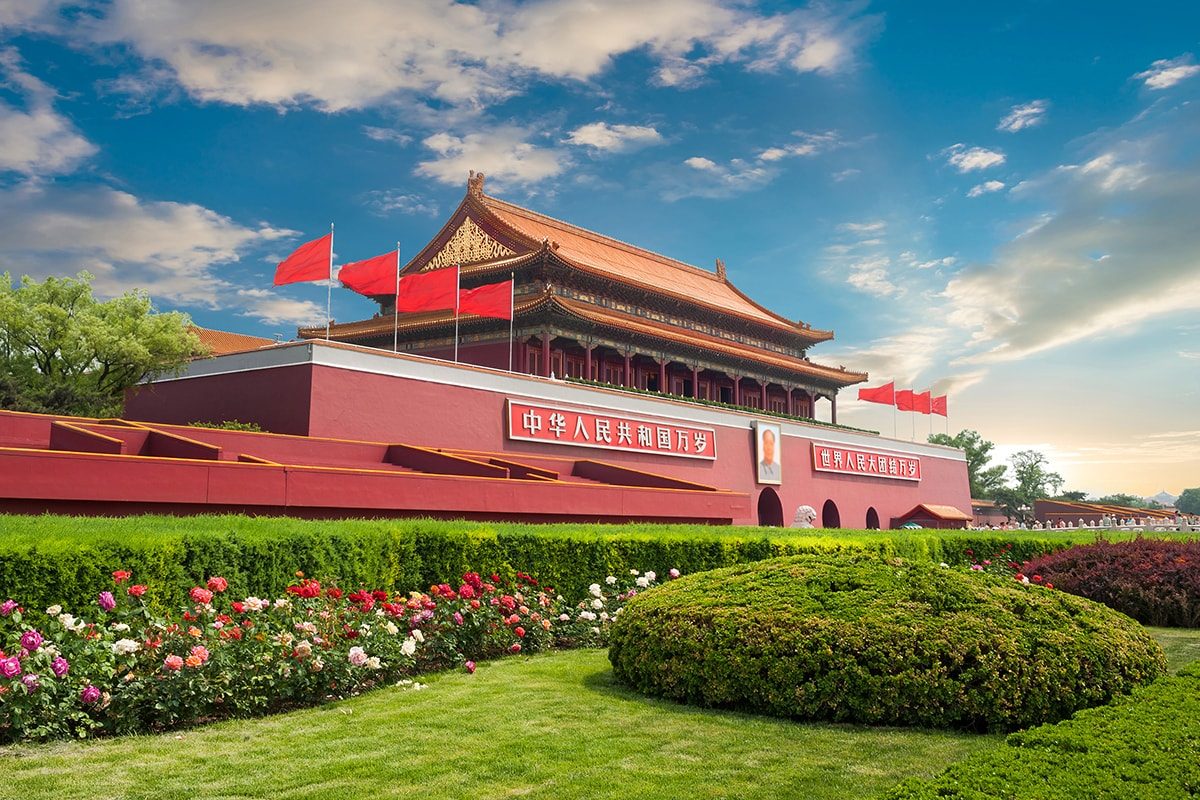 10 Day China Discovery with Qantas flights