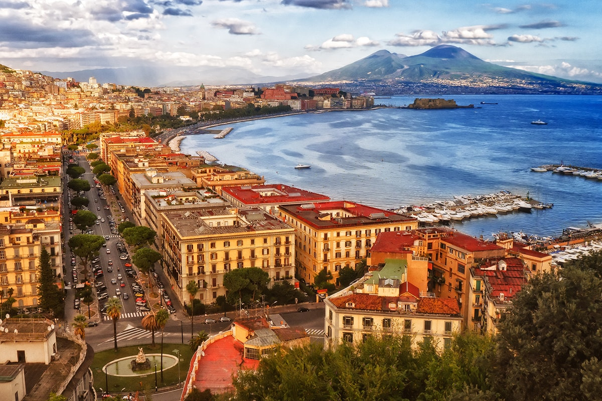 17 day Spain & Portugal tour with Mediterranean Cruise package with flights