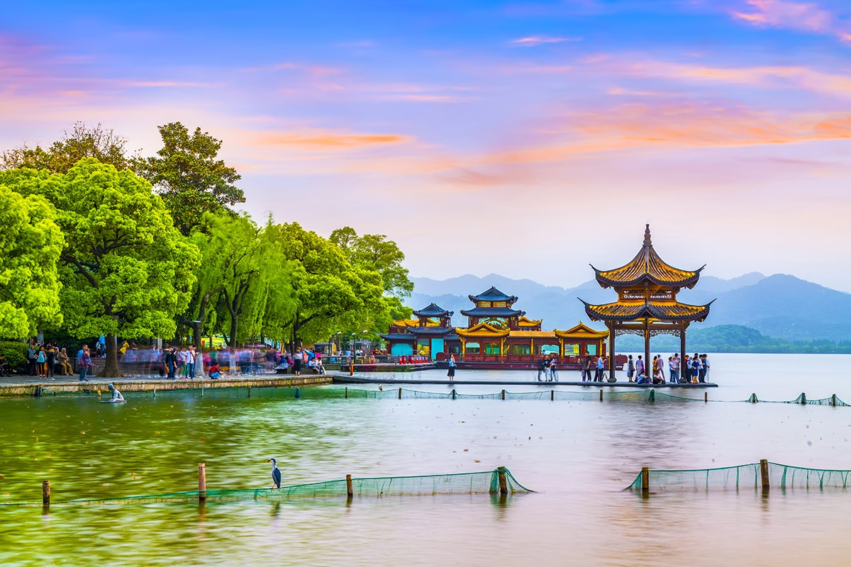 13 day Luxury China tour with Cathay Pacific flights