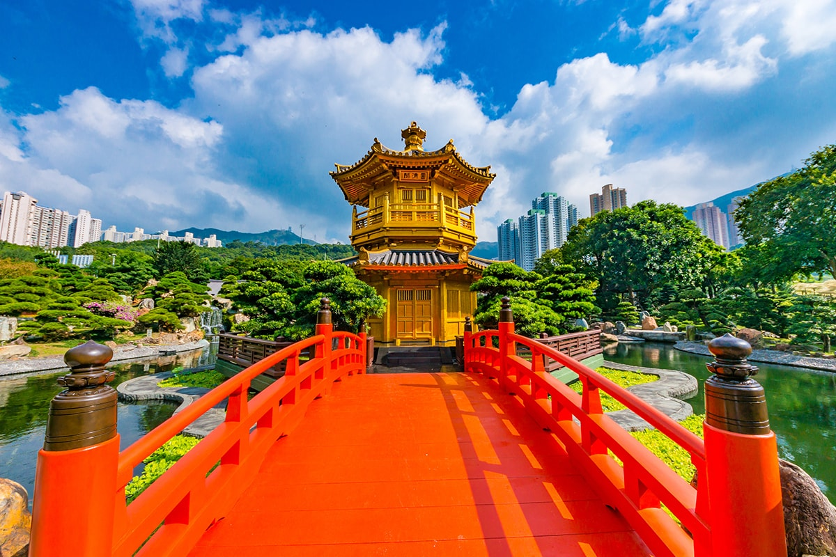 13 day Luxury China with flights – Click Frenzy
