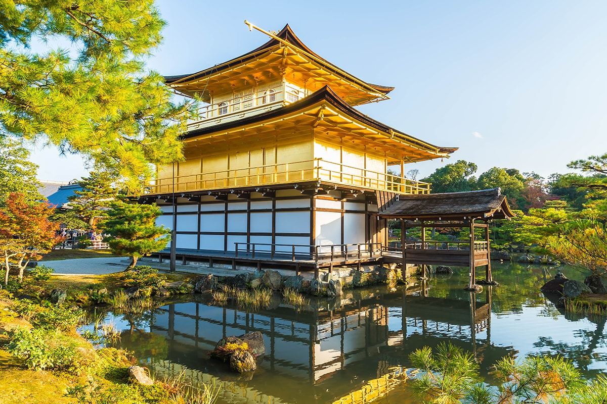 15 day traditional Japan small group tour with flights