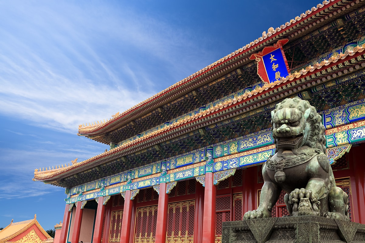 15 Day Treasures of China Tour with Yangtze Cruise and flights