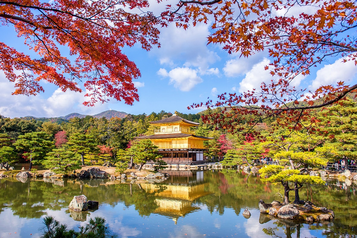 15 day South Korea and Japan Tour including flights
