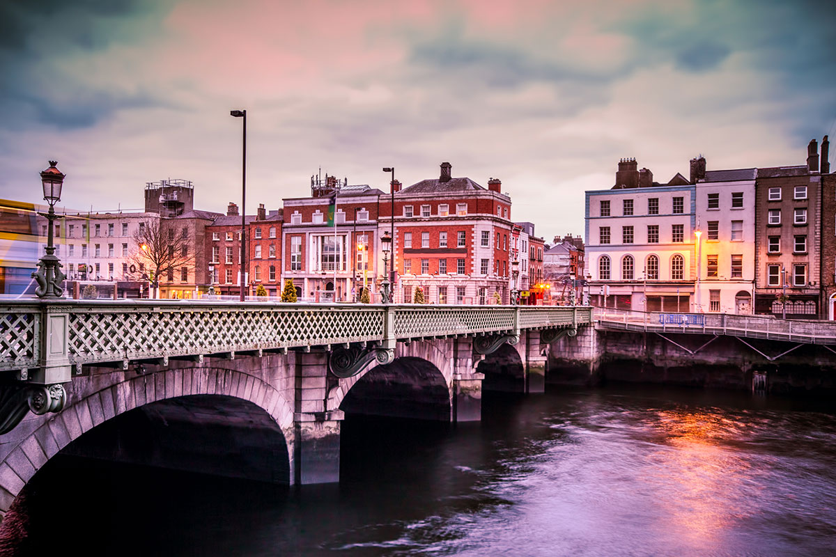 12 day Britain and Ireland Highlights with Emirates flights