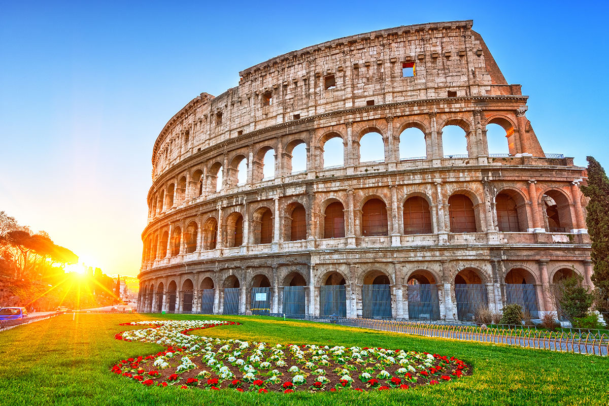 16 day European Whirl tour with Emirates flights