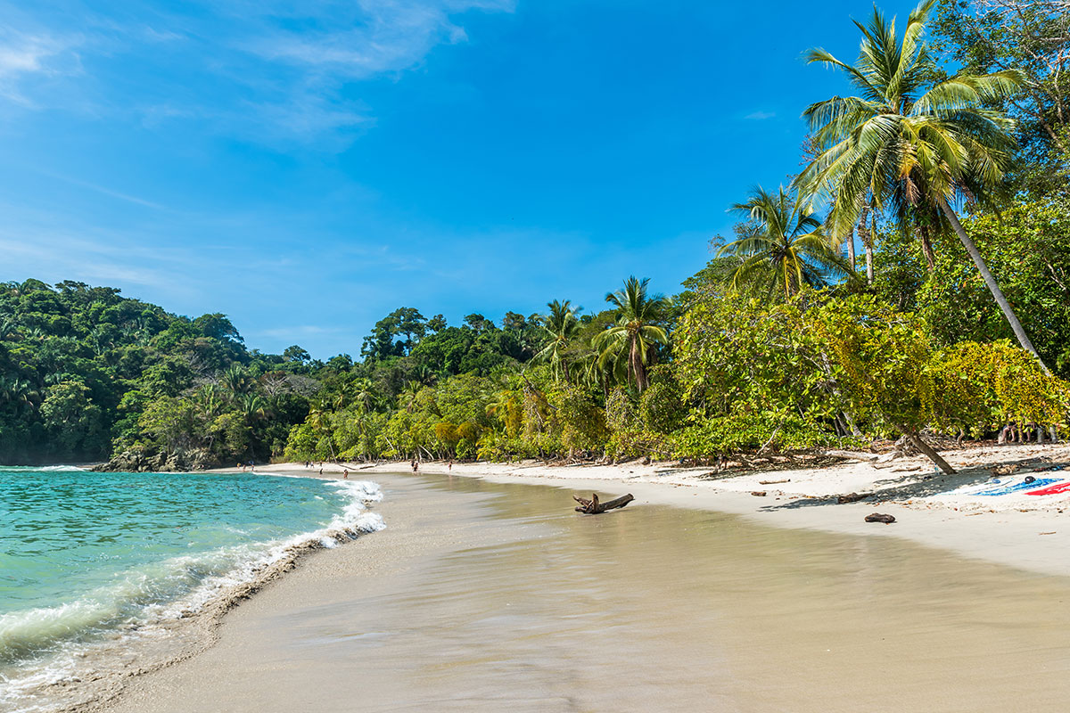 14 day Exotic Costa Rica tour with flights